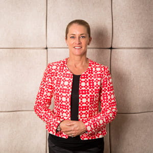Diane Williams, CA ANZ Board Director