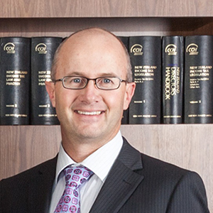 Richard Dey FCA, CA ANZ, council, councillor